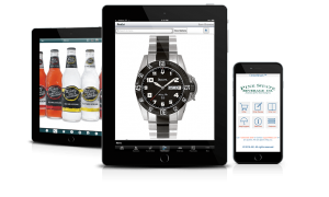 sales rep apps