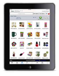 ASD iPad App