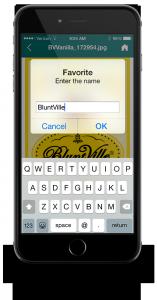 mobile marketing app