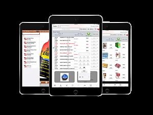 Sale Order Software