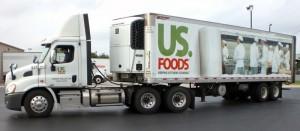 Foodservice Sales