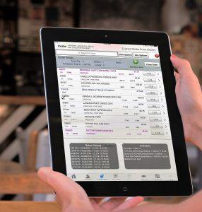 Order Management app
