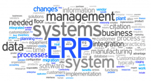 ERP Order Systems