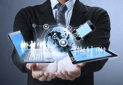 Mobile Order Management Software